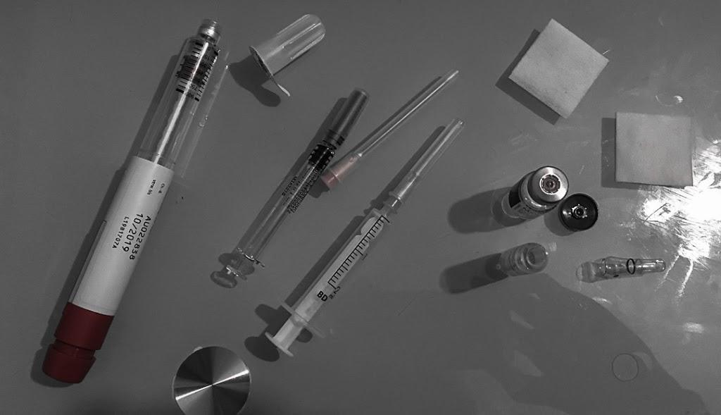 Medikamente für IVF bei Kinderwunsch